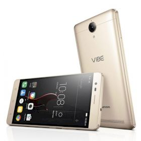 "Lenovo Vibe K5 Note DS (A7020a40) Gold 5.5"" RAM: 3Gb. ROM:16Gb Octa Core"