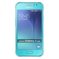 "Samsung SM-J110 Galaxy  Ace  Blue   4,3""  RAM: 512Mb ROM:4Gb Dual Core"