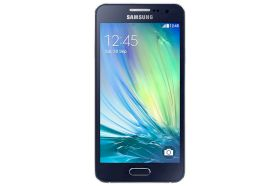 "Samsung A300 Galaxy 3 black 4,5"" RAM: 1Gb. ROM:16Gb Quad Core"