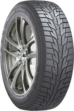 Зимняя шина 195/65R15 95T XL Hankook Winter I*Pike RS W419