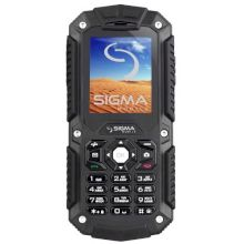 Sigma Xtreme IT67 black