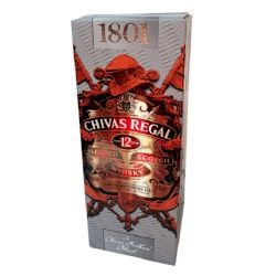 Виски CHIVAS REGAL 2 л