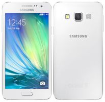 "Samsung A300 Galaxy 3 white 4,5"" RAM: 1Gb. ROM:16Gb Quad Core"