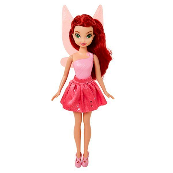 Кукла Disney Fairies Jakks Конфети Розетта