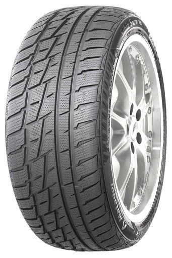 Зимняя шина 195/65R15 91T Matador MP-92 Sibir Snow