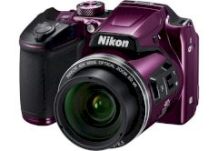 Фотоаппарат Nikon Coolpix B500 Purple
