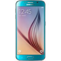 "Samsung SM-G920 Galaxy S6 32Gb Blue 5,1""  RAM: 3Gb. ROM:32Gb Octa Core"
