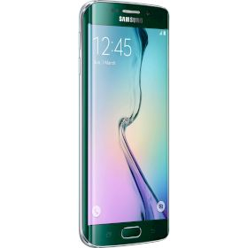 "Samsung SM-G925F Galaxy S6 Edge 32Gb Green 5,1""  RAM: 3Gb. ROM:32Gb Octa Core"