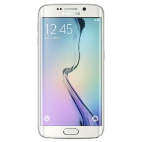"Samsung SM-G925F Galaxy S6 Edge 32Gb White Pearl 5,1""  RAM: 3Gb. ROM:32Gb Octa Core"