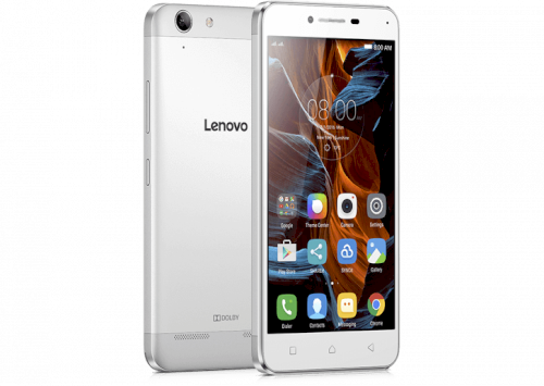 "Lenovo VIBE K5 Plus Grey UA 5.0"" RAM: 2Gb. ROM:16Gb Octa Core"