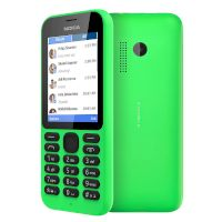 Nokia 215 DS Bright green 2.4""