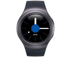Смарт часы Samsung Gear S2 Sports Dark Grey