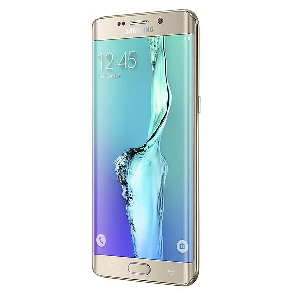"Samsung SM-G928F Galaxy S6 Edge+ 64Gb Gold Platinum5,7""  RAM: 4Gb. ROM:64Gb Octa Core"