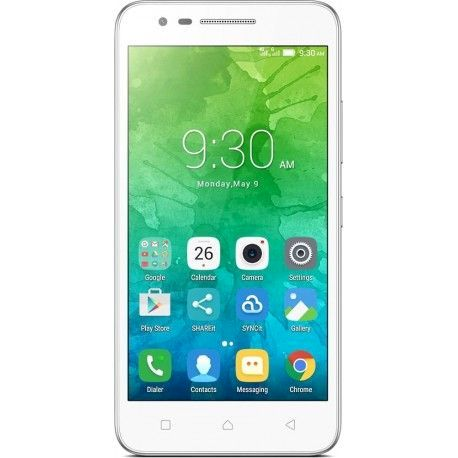 "Lenovo C2 Power (K10a40) DS White  5,0"" RAM: 2Gb. ROM:16Gb Quad Core"