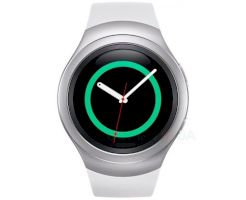 Смарт-часы Samsung Gear S2 Sports Silver