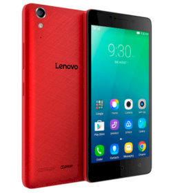 Lenovo A6010 Music Red RAM: 1Gb. ROM:8Gb Quad Core
