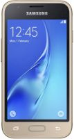 "Samsung SM-J105 mini  Galaxy J1 Gold 4""  RAM: 768Mb ROM:4Gb Dual Core"