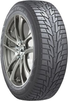 Зимняя шина 215/65R16 98T Hankook Winter I*Pike RS W419
