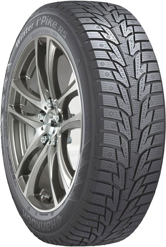 Зимняя шина 205/55R16 94T XL Hankook Winter I*Pike RS W419