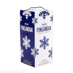 Водка Finlandia Winter Edition 3L (Финляндия 3л)