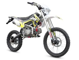 GEON X-Ride 125 Enduro Sport (2019) 19/16