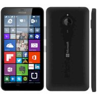 "Microsoft Lumia 640 XL Dual sim black 5,7"" RAM: 1Gb. ROM:8Gb Quad Core"