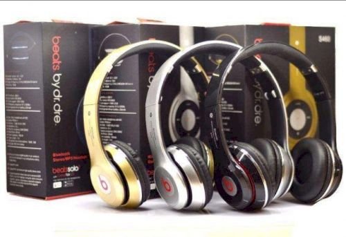 Наушники Monster Beats by Dr.Dre Solo 2 (S-460)